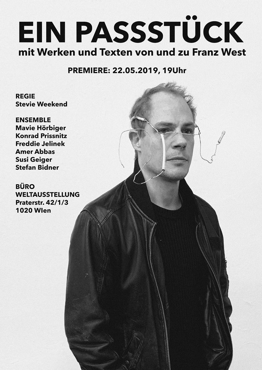 Plakat: Crystin Moritz