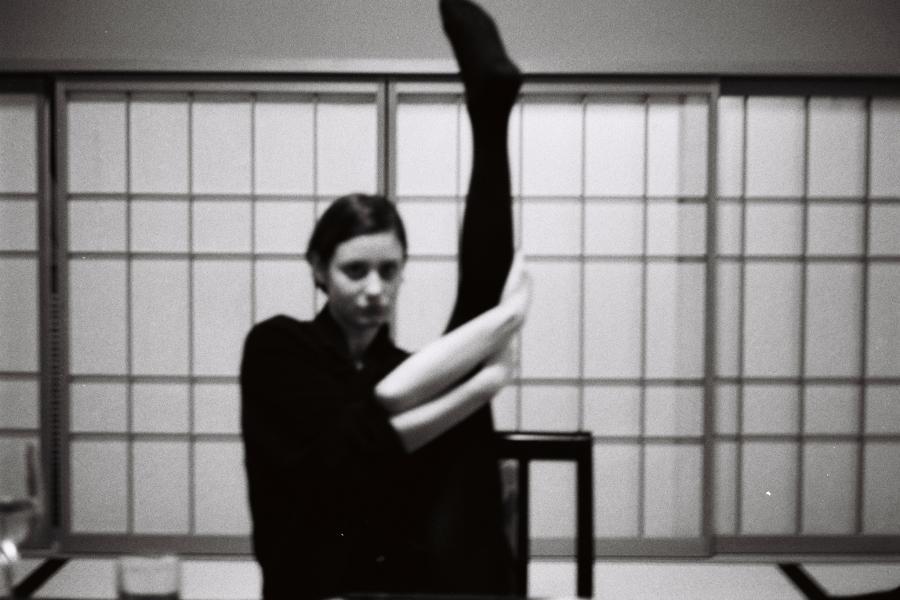 Antonia Teresa, Photo credit: Moritz Baier