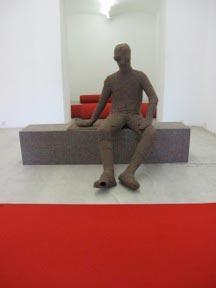 Ausstellungsansicht, Kunstbuero