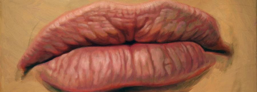 Detailansicht: CHRISTY ASTUY My Mouth (2009)