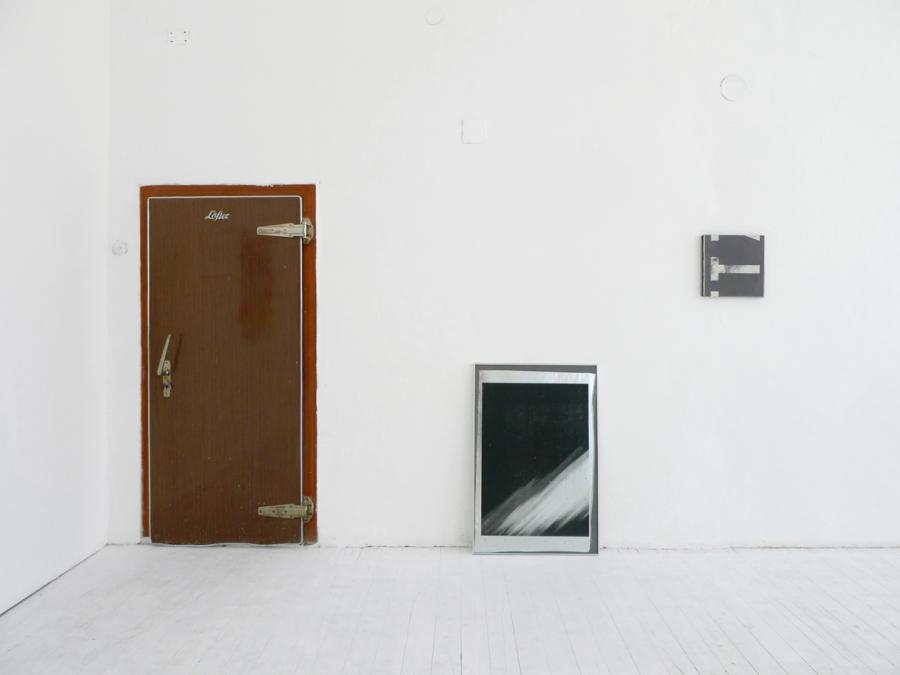 for a while, who knows how long - general view - sonia leimer - nicolas jasmin